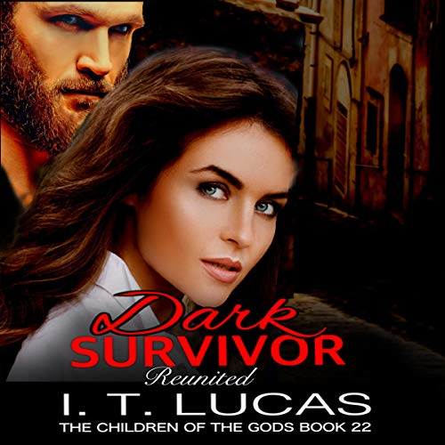 Dark Survivor Reunited  cover art