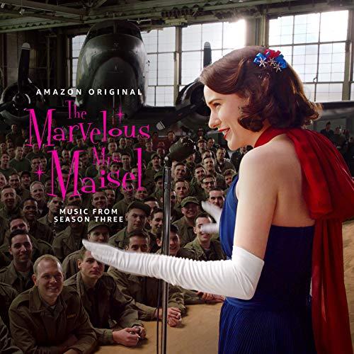 Marvelous Mrs Maisel: Season 3 (Music From The Prime Original Series) [Vinyl LP]