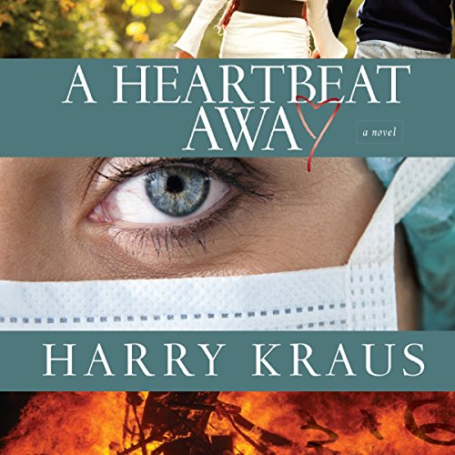 A Heartbeat Away Titelbild