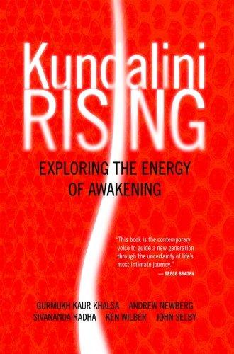 Kundalini Rising (English Edition)