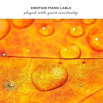 Autumn And Rain