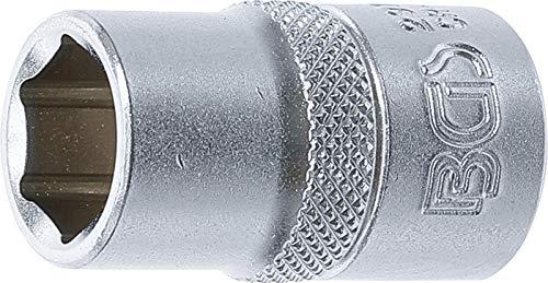 BGS 2914   Steckschlüssel-Einsatz Sechskant   12,5 mm (1/2)   SW 14 mm