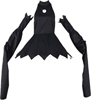 Soul Eater Blair Cosplay Costumes Halloween Costume for Christmas Party