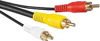 Suchergebnis Auf Für Video Grabber Cinch Kabel Kabel Elektronik Foto