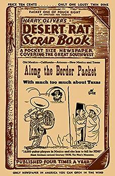 The Desert Rat Scrapbook- Pouch 8 Packet 1  Desert Rat Scrapbooks