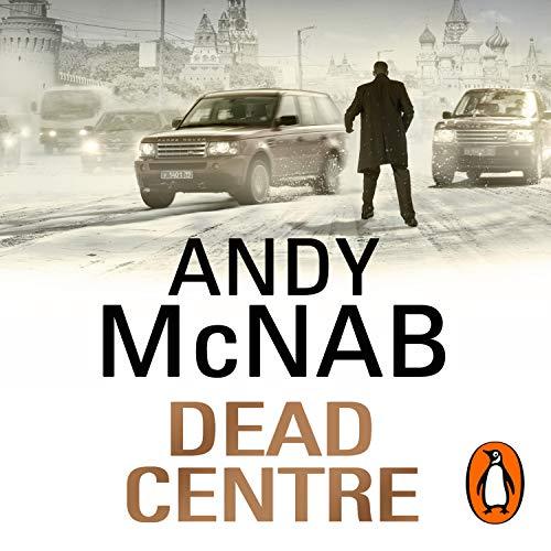 Dead Centre cover art