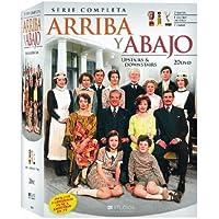 Arriba y Abajo - Serie Completa [DVD]