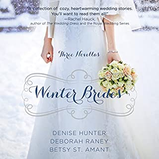 Winter Brides cover art