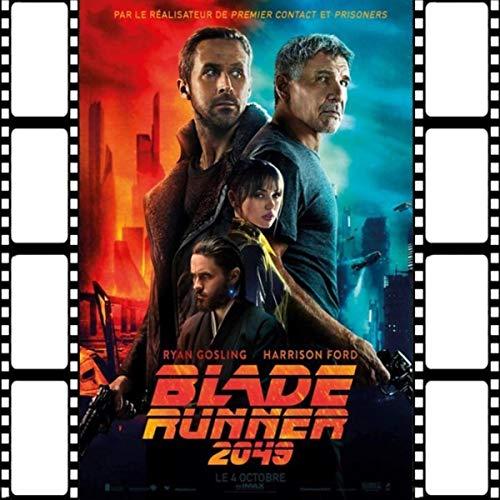 Tears In The Rain (Blade Runner 2049 Soundtrack)