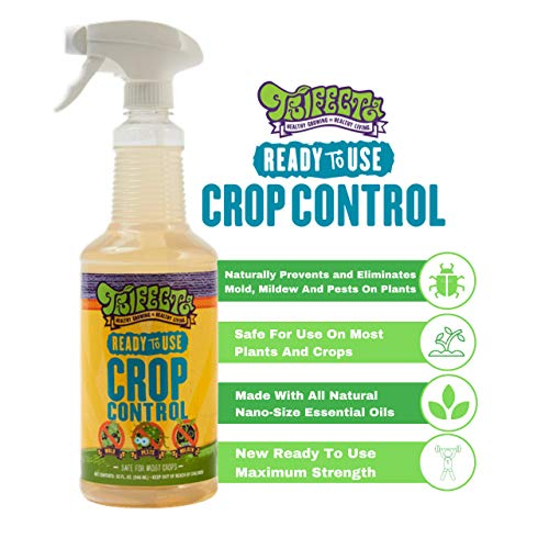 Trifecta Crop Insecticide