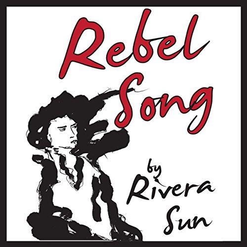 Rebel Song audiobook cover art