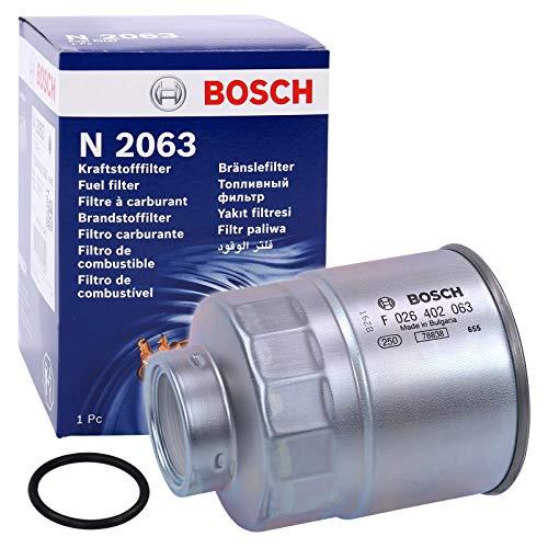 Bosch F026403009 filtro de combustible