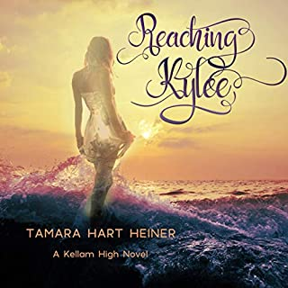 Reaching Kylee      A Kellam High Novel              Written by:                                                                                                                                 Tamara Hart Heiner                               Narrated by:                                                                                                                                 Mark Daniel Delgado                      Length: 13 hrs and 32 mins     Not rated yet     Overall 0.0