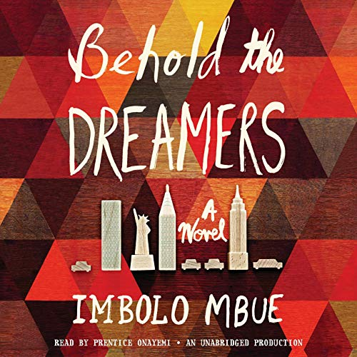 Behold the Dreamers (Oprah's Book Club) cover art