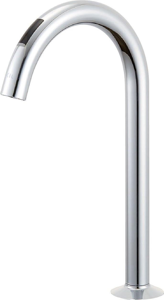 感謝している航空会社ヒゲLIXIL(リクシル) INAX キッチン用タッチレス水栓ナビッシュ 浄水器専用水栓 ビルトイン型 JF-ND701(JW)