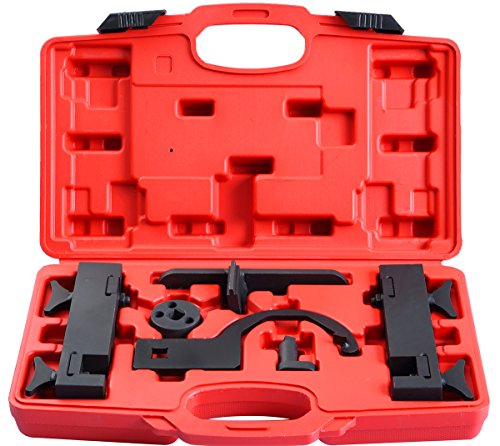 Fit For Jaguar Land Rover Camshaft Alignment Petrol Timing Tools V8 5.0l US Ship