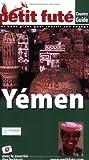 Guide Yémen 2008 Petit Futé