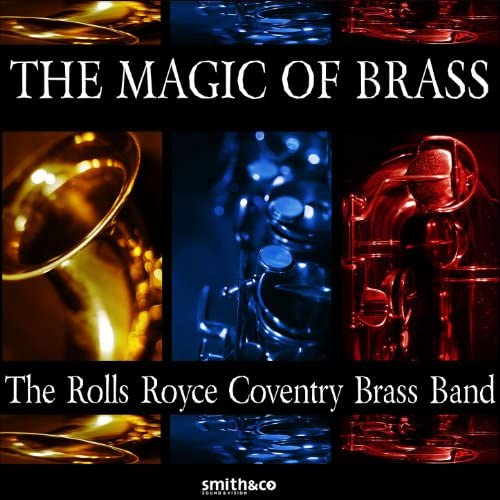 The Rolls Royce Coventry Brass Band