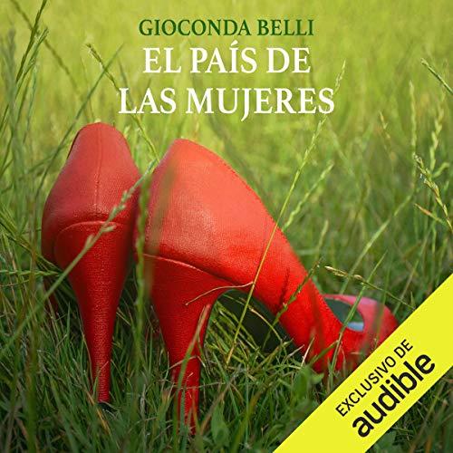 El país de las mujeres [The Country of Women] audiobook cover art