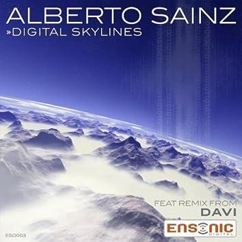 Digital Skylines