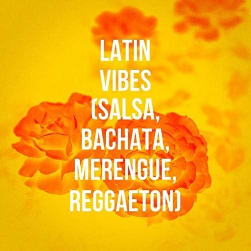 Merengue - Ritmos Latinos, Extra Latino, Salsa Passion