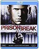 prison break - stagione 1 completa (6 blu-ray disc [Italia] [Blu-ray]