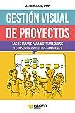 Gestión visual de proyectos: Las 12 claves para motivar equipos y conseguir proyectos ganadores