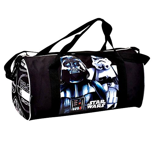 Borsa sportiva Star Wars Flash
