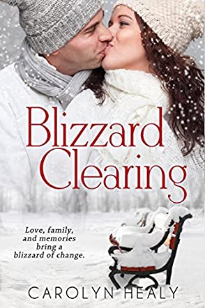 Blizzard Clearing