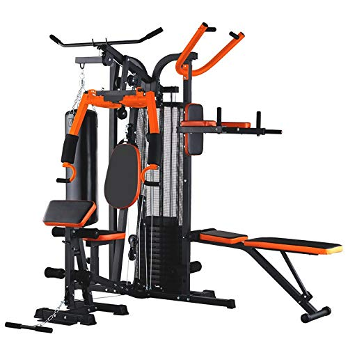 Fantastic Prices! NOLOGO Xiaoxian Three Person Standing Home Fitness Equipment Multi-Functional Larg...