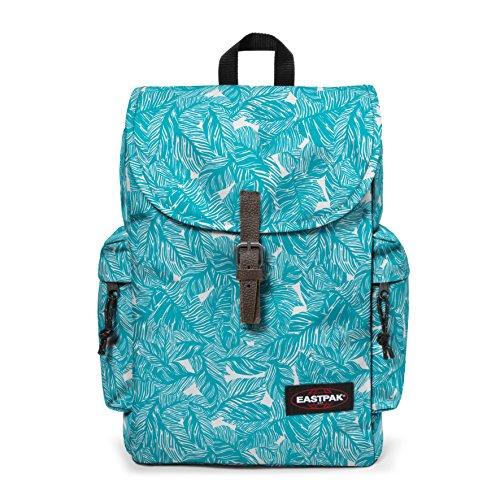 Eastpak Austin Children's Backpack, 42 cm, 18 liters, Turquoise (Brize Surf)