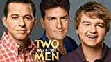 Firefly Arts Two and A Half Men 107cm x 60cm 43Zoll x