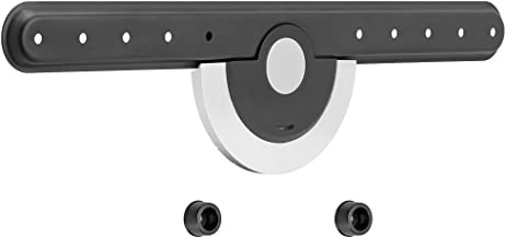 Cmple - Ultra Slim Automatic Lock Mechanism Wall Mount for 32