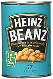 HEINZ Baked Beans 415 g - Lot de 12