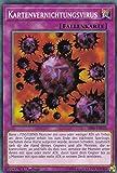 SR06-DE031 - Kartenvernichtungsvirus - Common - Yu-Gi-Oh - Deutsch 1. Auflage