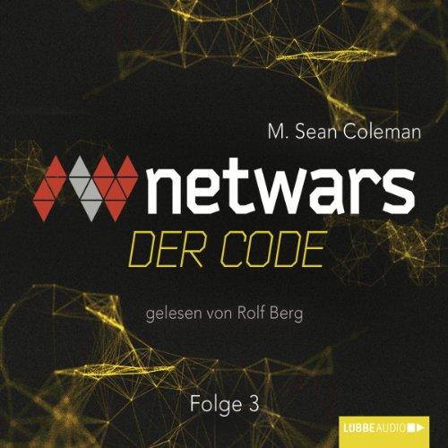 Netwars: Der Code 3 Titelbild