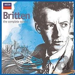 Britten: The Complete Operas