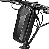 Bolsa de almacenamiento, riñonera para scooter eléctrico, patinete eléctrico, bicicleta de pedaleo asistido.
