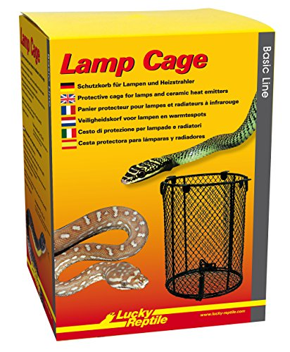 Lucky Reptile LC-1 Lamp Cage