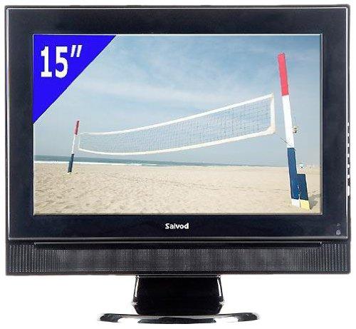 Saivod CI 715- Televisión, Pantalla 15 pulgadas: Amazon.es ...