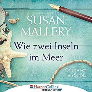 Wie zwei Inseln im Meer     Blackberry Island 1              By:                                                                                                                                 Susan Mallery                               Narrated by:                                                                                                                                 Irina Scholz                      Length: 4 hrs and 59 mins     Not rated yet     Overall 0.0