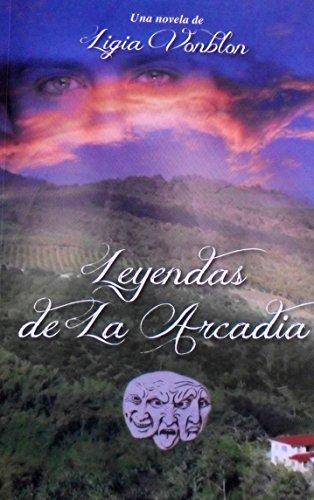 Leyendas de La Arcadia