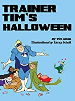 Halloween with Trainer Tim
