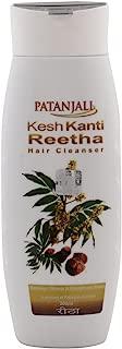 Best patanjali reetha shampoo Reviews
