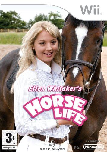 Ellen Whitaker's Horse Life [UK Import]