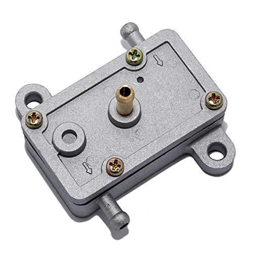 Maxtuned Universal Unterdruckbenzinpumpe für Roller und Motorräder