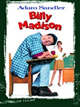 Best billy madison adam sandler Reviews