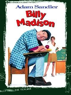 Billy Madison (B0018OIJXM) | Amazon price tracker / tracking, Amazon price history charts, Amazon price watches, Amazon price drop alerts