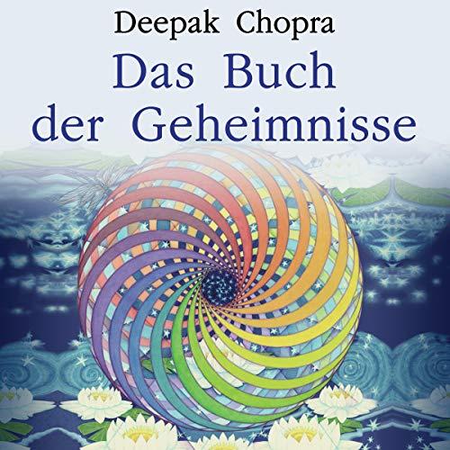 Das Buch der Geheimnisse [The Book of Secrets] audiobook cover art