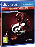 Gran Turismo: Sport PlayStation Hits - PlayStation 4 [Importación inglesa]